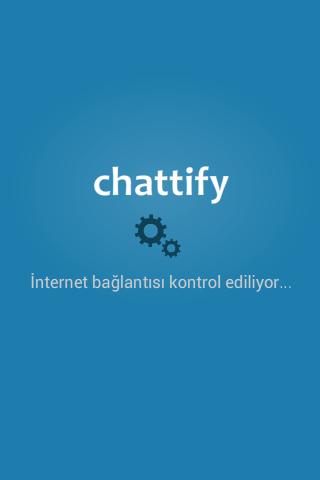 Chattify