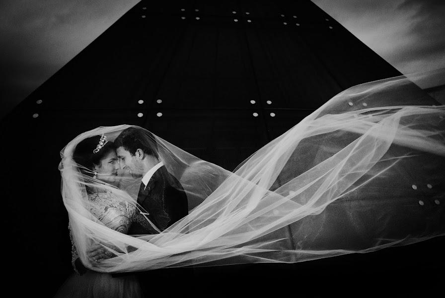 Wedding photographer Kemran Shiraliev (kemran). Photo of 07.06.2016