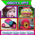 Crochet Baby Hats Ideas icon