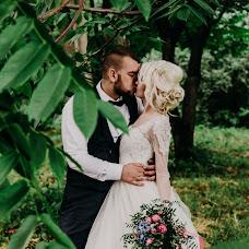 Wedding photographer Svetlana Nevinskaya (nevinskaya). Photo of 29.11.2017