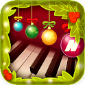 Piano Christmas Songs icon