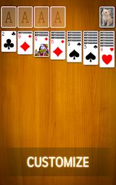 Solitaire Screenshot 17