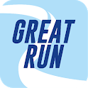 Great Run: Running Events icon