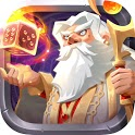 puzzles and wizards icon