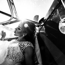Wedding photographer Egor Yurkin (herculesus). Photo of 04.08.2016