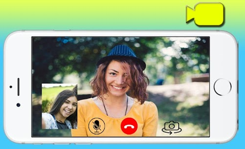 Girls Chat Live Talk – Free Chat & Call Video tips App Download For Android 3