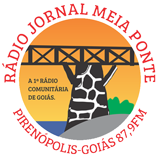 Rádio Jornal Meia Ponte FM