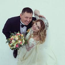 Wedding photographer Andrey Mrykhin (AndreyMrykhin). Photo of 06.01.2017