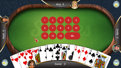 Spades: Card Game filehippodl screenshot 16