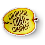 Logo of Colorado Cider Glider Cider Cherry
