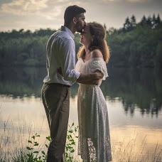Wedding photographer Guillaume Comte (GuillaumeComte). Photo of 13.04.2019
