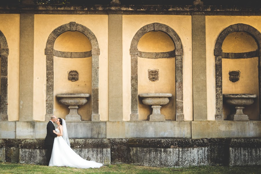 Fotografo di matrimoni Fabrizio Di domenico (FDDPhotography). Foto del 03.01.2017