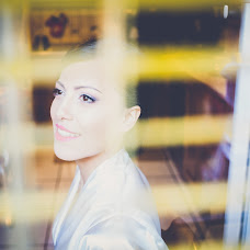 Wedding photographer Luca Maino (lucamainofotogr). Photo of 14.10.2015