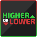 Higher or Lower: The Challenge