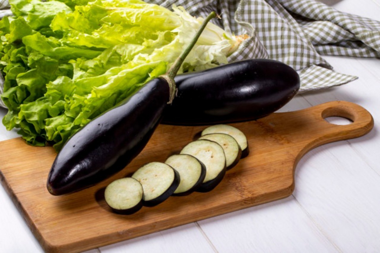 What Does An Eggplant Taste Like