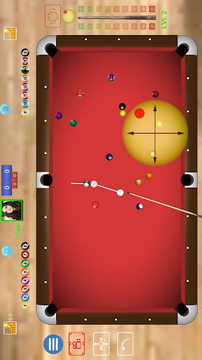 Pool Club 3D-Online Billiards 5.6 Mod screenshots 4