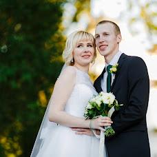 Wedding photographer Vitaliy Murashov (vmfot). Photo of 10.10.2016