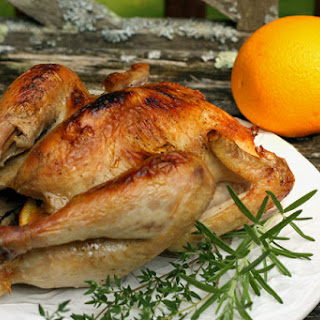 Crock-Pot Roasted Chicken