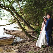 Wedding photographer Łukasz Michalczuk (lukaszmichalczu). Photo of 06.06.2016