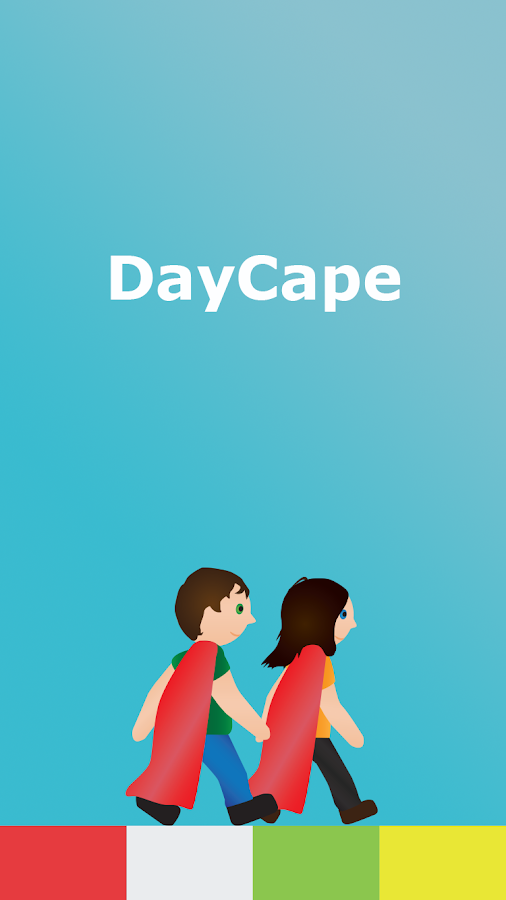 DayCape- screenshot