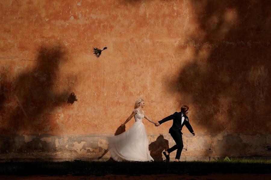 Свадебный фотограф Макар Кириков (photomakar). Фотография от 08.10.2019