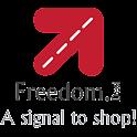 Freedom Shopper icon