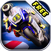 Moto Racing GP 2015