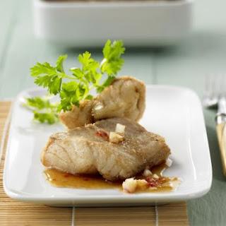 Chilli Fish Fillet