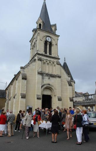 photo de Saint Aubin de Pruniers