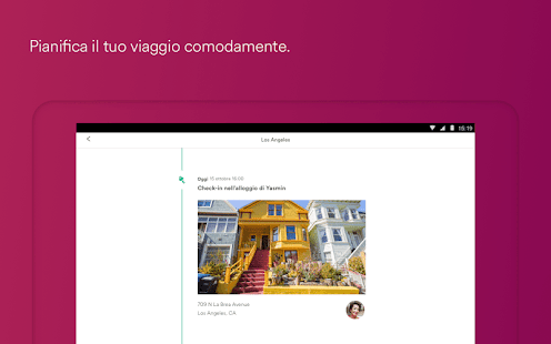 Airbnb- miniatura screenshot