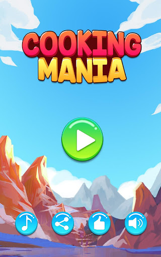 Cooking Mania: Ultra Fun Free Match 3 Puzzle Game 2.0.1.3107 11