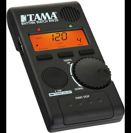 Tama RW30 - Rhythm Watch