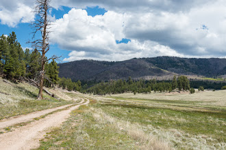 Photo: Valles Caldera Nat'l. Preserve
