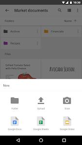 Google Drive v2.4.311.34