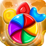 Game Cookie Crush Puzzles APK for Windows Phone