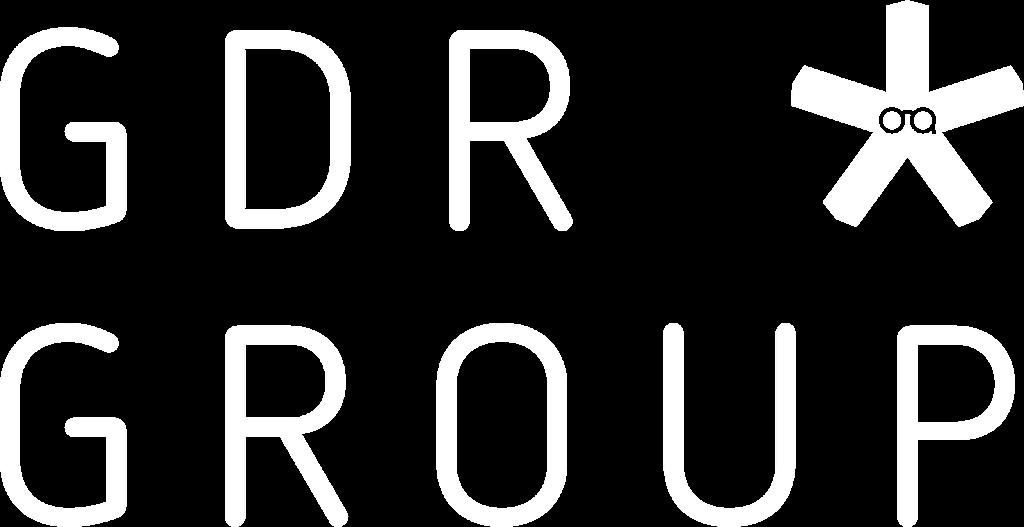GDR Logo