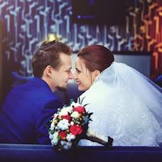 Wedding photographer Olga Chistyakova (Olich). Photo of 03.04.2015
