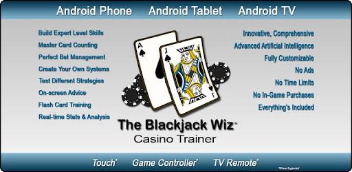 Blackjack Wiz Casino Trainer - Apps on Google Play
