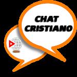 Chat cristiano Icon