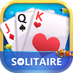 Classic Solitaire Journey Icon