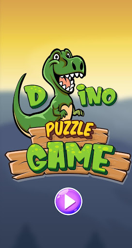 Dinosaur Puzzle Game android2mod screenshots 1