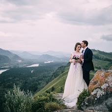 Wedding photographer Kseniya Romanova (romanova). Photo of 07.11.2017