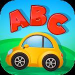 Alphabet Racing