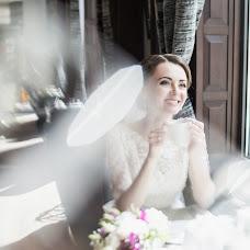 Wedding photographer Yulianna Asinovskaya (asinovskaya). Photo of 19.08.2015