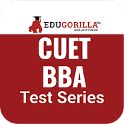 CUET (BBA) App: Online Mock Tests