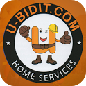 U-Bidit Home Improvement Projects & Repair Service icon