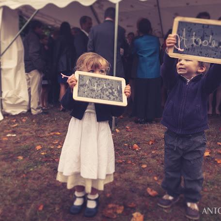 Wedding photographer Antoine Monie (monie). Photo of 10.02.2014