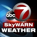 KSWO SkyWARN 7 Weather icon