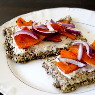 Low Carb Vegan Smoked Salmon (Lox) Recipe