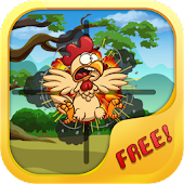 Shooter Chicken HD